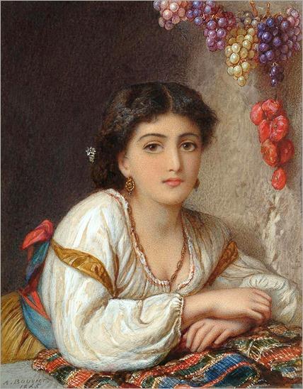 Agnes Rose_ Bouvier (british, 1842-1892)