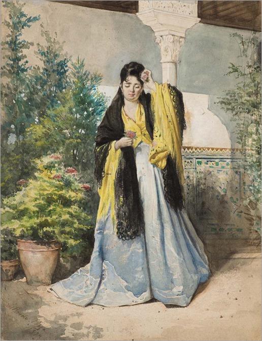 ALFREDO PEREA Y ROJAS (1839-1895)