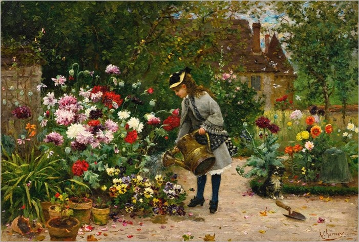 armand charnay (french, 1844-1916)