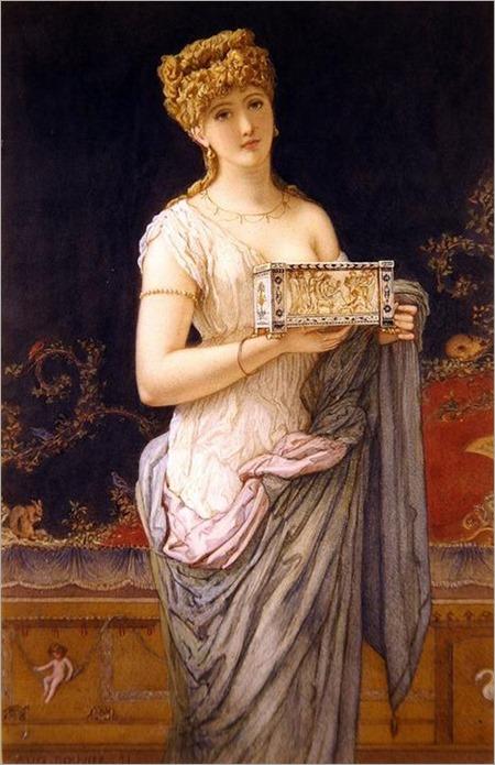Augustin-Jules-Bouvier-Pompeian_Girl_(1871)