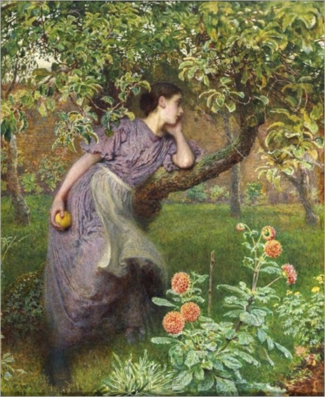 Autumn, Frederick Walker. English, (1840-1875)