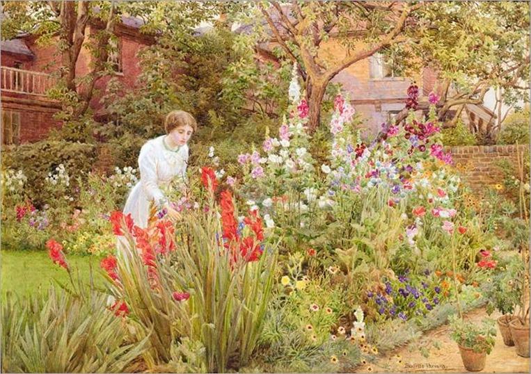 Beatrice Emma Parsons ( 1870-1955) -