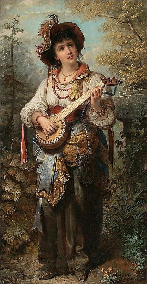 Franz Russ (austrian painter)
