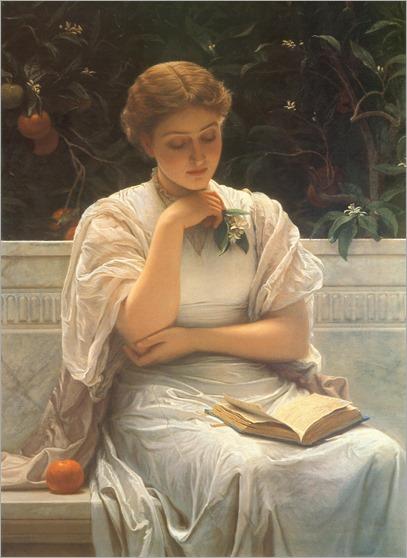 reader-Charles Edward Perugini