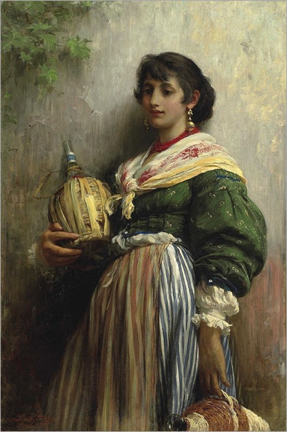 Sir_Samuel_Luke_Fildes_-_Rosa_Siega