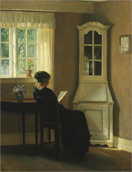 10.Karl Harald Alfred Broge (danish, 1870-1955)