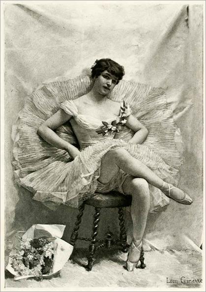 1899 photogravure by Leon Comerre