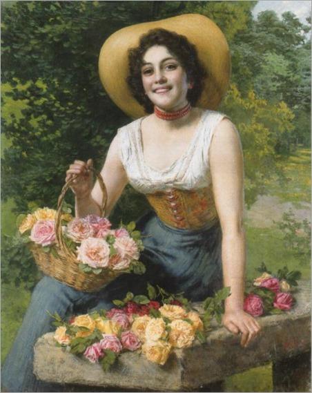 2.GAETANO BELLEI (ITALIAN, 1857-1922)-