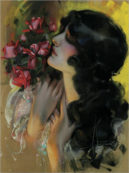 2.rolf armstrong (1889-1960)