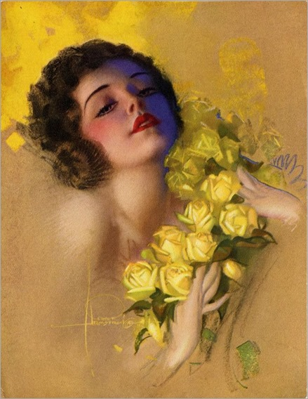 2.rolf armstrong