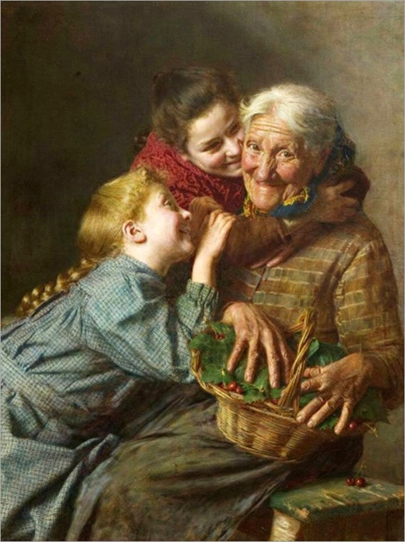 3.gaetano bellei (italian painter)