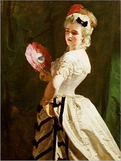 Alexander Johnston (Scottish painter, 1815 – 1891)