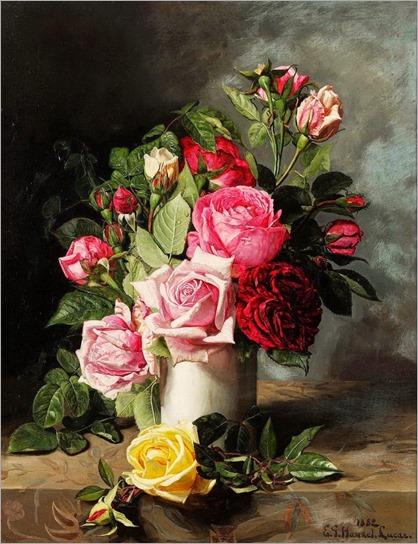 Edward George Handel Lucas (British, 1861-1936)