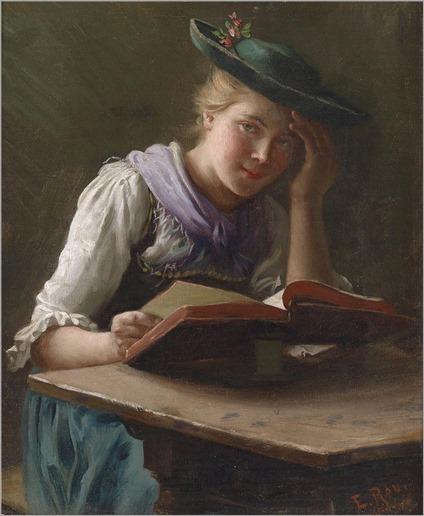 exciting reading_Emil Rau
