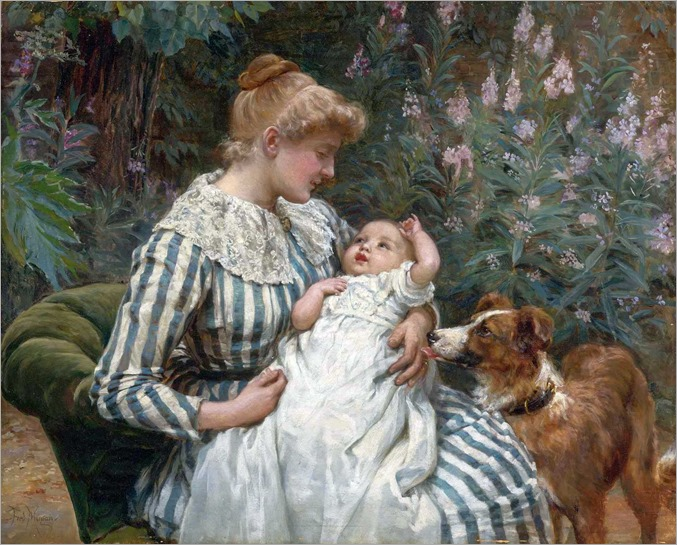 gente reminder-Frederick Morgan-date unknown