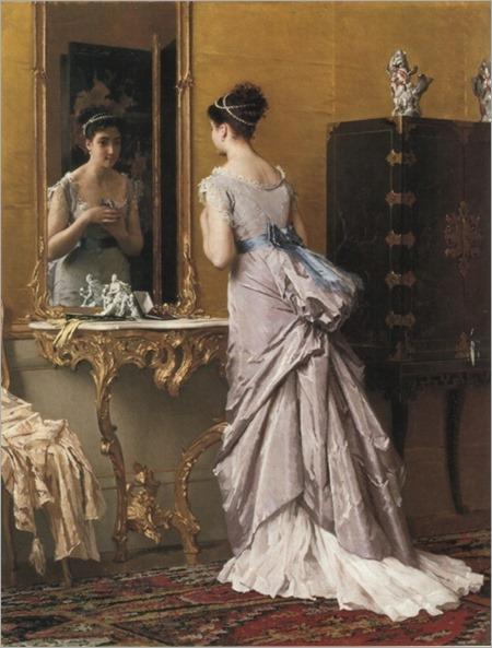 Gustave Leonhard de Jonghe (Belgium, 1829-1893)
