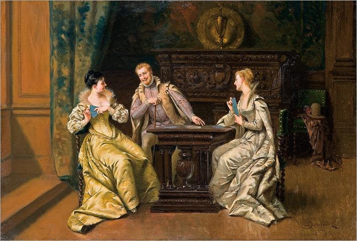playing cards_ wadyslaw bakalowicz_2
