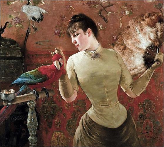 2.eugene joors (belgian, 1850-1910)