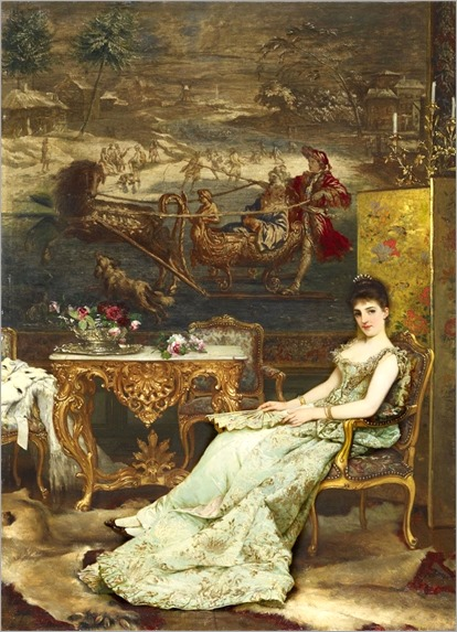 4.FRANS VERHAS (Belgian, 1827-1897)