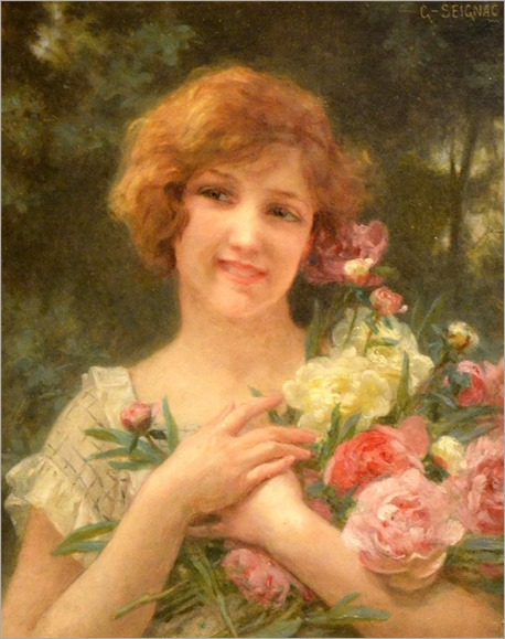 4.Guillaume Seignac (french, 1870-1924)