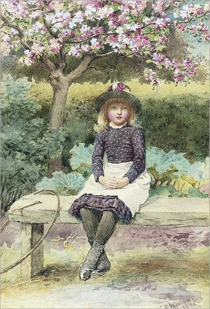 6.Charles Edward Wilson (British, 1854-1941)