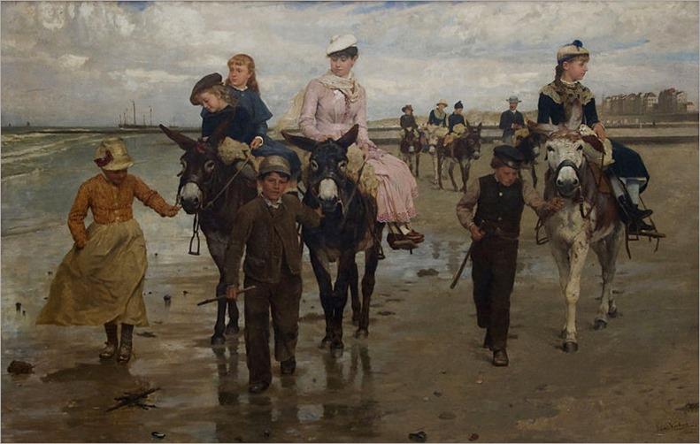 800px-Jan_Verhas_(1834-1896)_-_Ezelrit_op_het_strand_(1884)_-_Koninklijk_Museum_voor_Schone_Kunsten_Antwerpen_-_28-02-2010_15-09-53