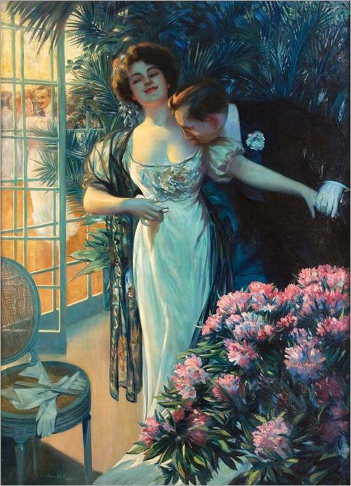 Jean Sala Gabriel (Spanish, 1867–1918)