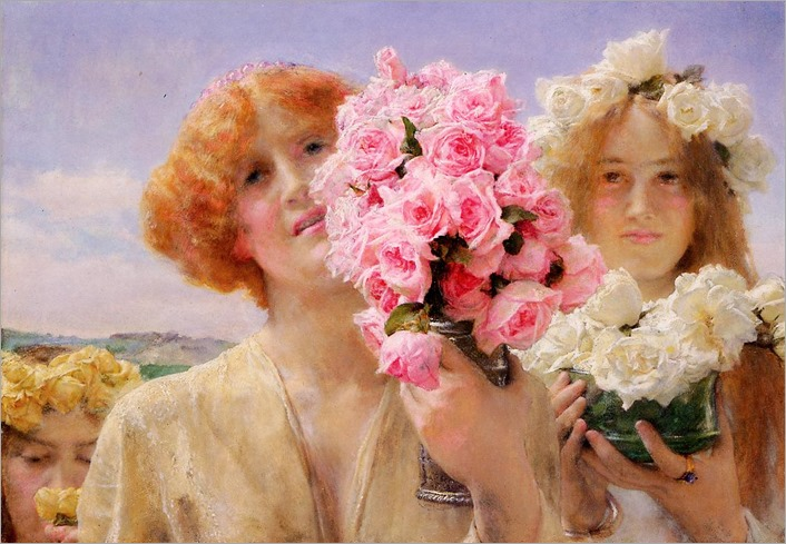 summer_offering-Sir-Lawrence-Alma-Tadema
