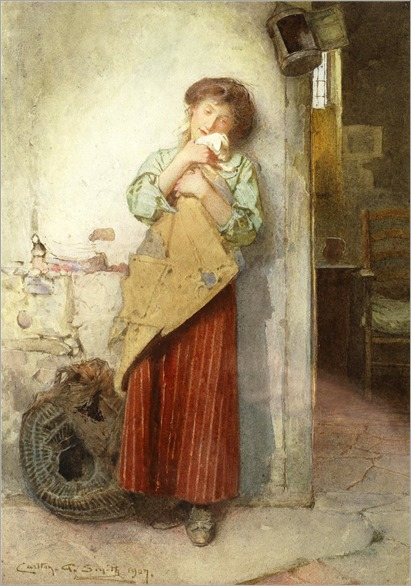 23.Carlton Alfred Smith (british, 1853-1946)