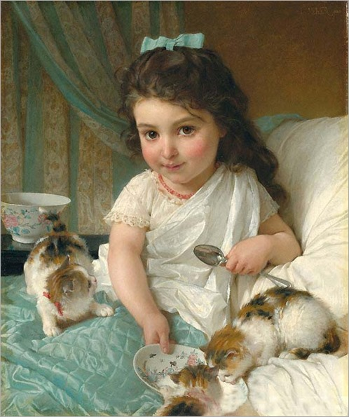-emile_munier_the_morning_meal_b