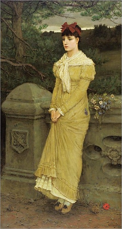George_Henry_Boughton-Autumn