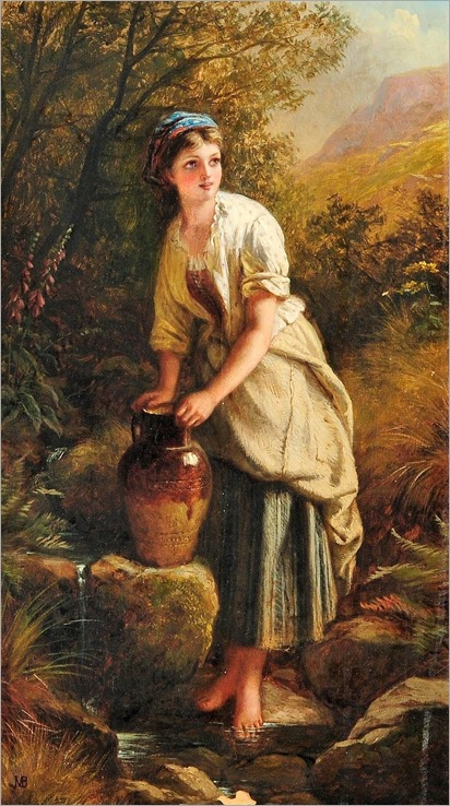 jane maria bowlett(english,1837-1891)