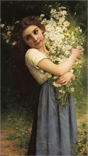 JulesCyrille_Cave-TheFlowerGirl,1897