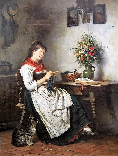 10-RUDOLF EPP (GERMAN, 1834-1910)