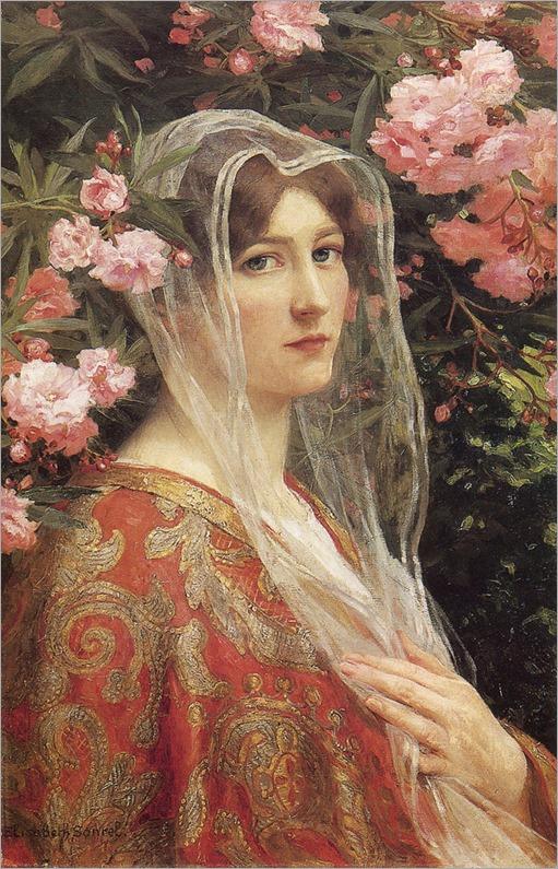 Elisabeth SONREL Cordelia