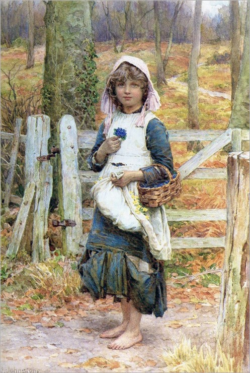 3.Henry James Johnstone (british, 1835-1907)