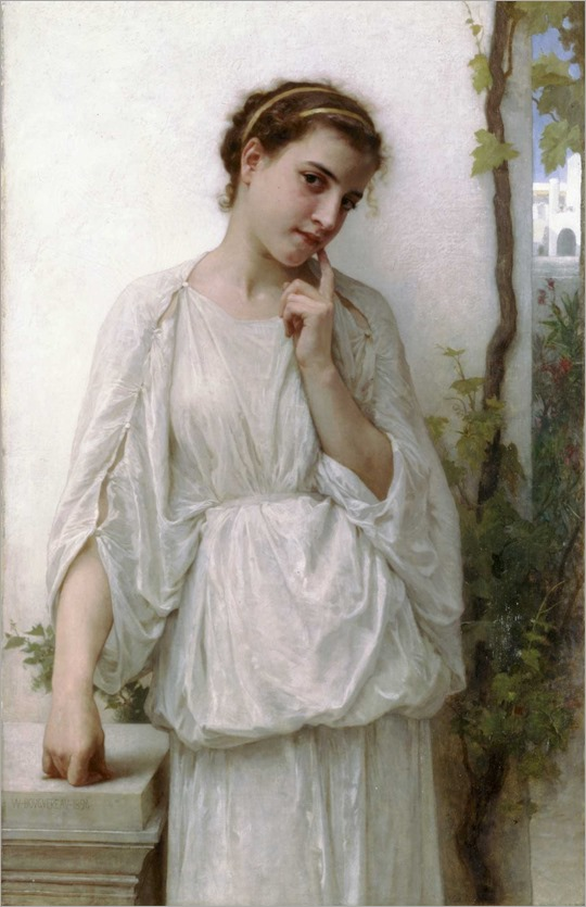 Bouguereau_reverie