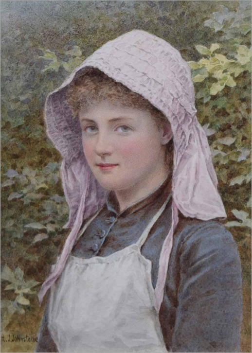 henry james johnstone-