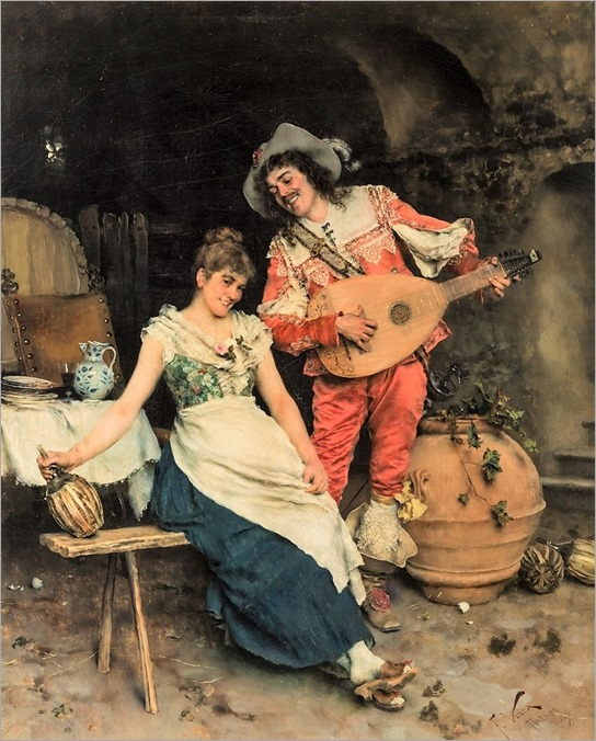 2.francesco vinea-1845-1902 italian