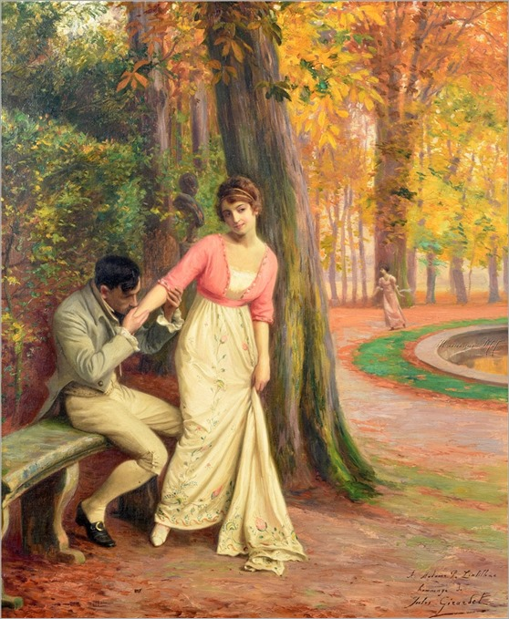 2.Jules Girardet (french, 1856-1938)