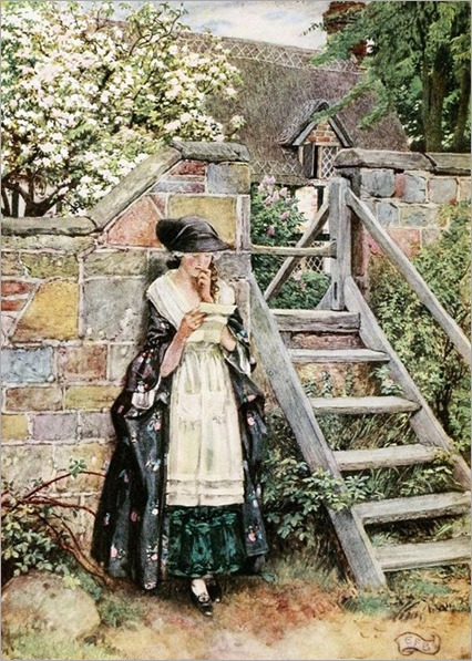 4.Eleanor Fortescue-Brickdale