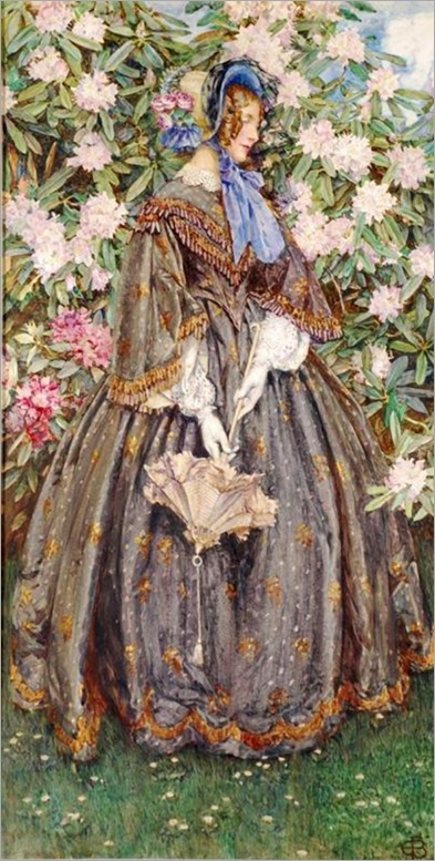 6.Eleanor Fortescue-Brickdale