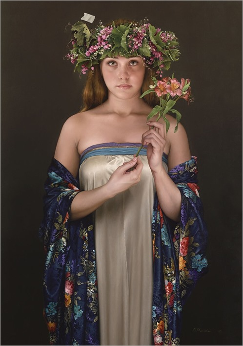 7.Flora by Duffy Sheridan