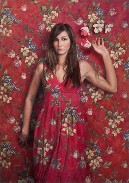 Ardith Starostka - Wallflower