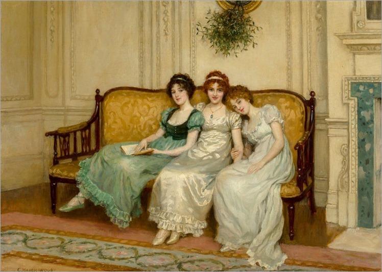 charles haigh-wood (1856-1927)