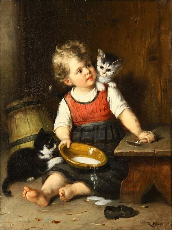 18-RUDOLF EPP (GERMAN, 1834-1910)