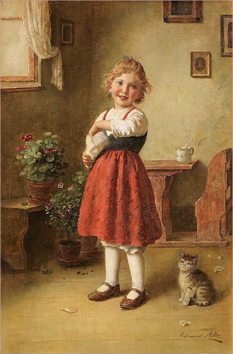 11.Edmund Adler (Austrian, 1876–1965)