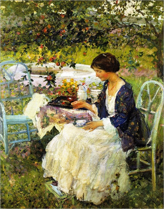 6.Richard Edward Miller (american, 1875-1943)
