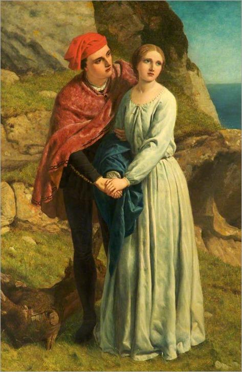 Ferdinand and Miranda