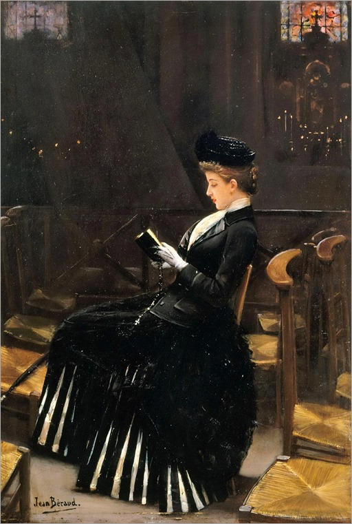 jean beraud (french)